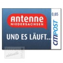 CITIPOST Hannover, Antenne Stars for free 2017,...