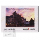 stampservice Wilfersdorf - stamp for you,...